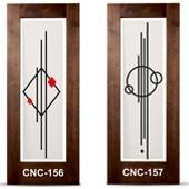 CNC İç Kapı İşleme